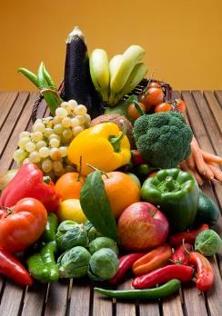 Frutas y verduras- 3920