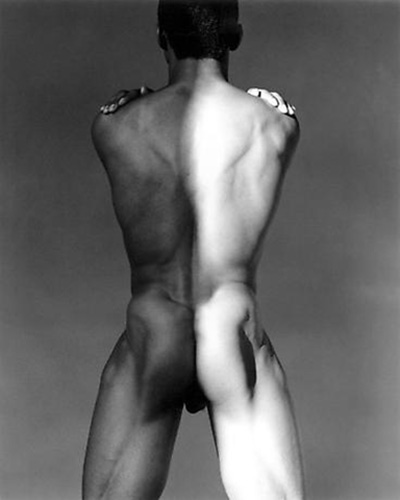 Dan S, 1980, Robert Mapplethorpe