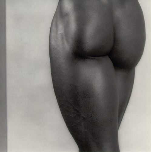 Derrick Cross-1982, Robert Mapplethorpe