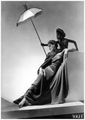 Fotografia de moda para Vogue-Horst P Horst