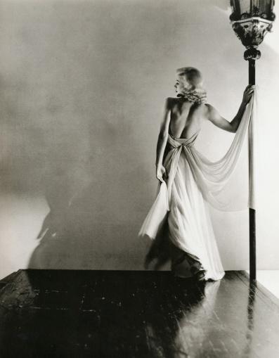 Ginger Rogers, 1936, Horst P Horst