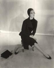 Horst Pauline de Rothschild 1950-Horst P Horst