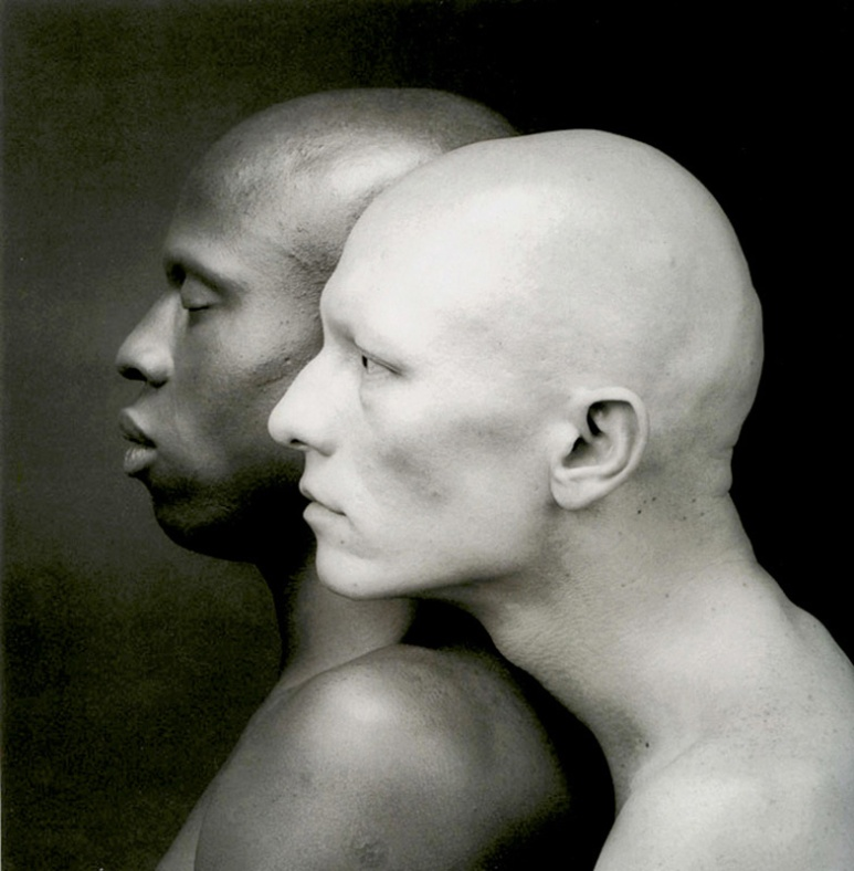 Ken Moody and Robert Sherman-1984, Robert Mapplethorpe