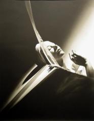 Lisa con turbante, 1940, Horst P Horst