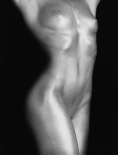 Lydia Cheng-1985-Robert Mapplethorpe