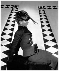 Vogue octubre-1938-Horst P Horst