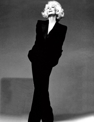 Carmen dell´Orefice