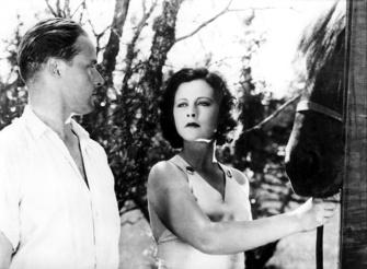 "Hedy Lamarr ""Extasis"", 1932"