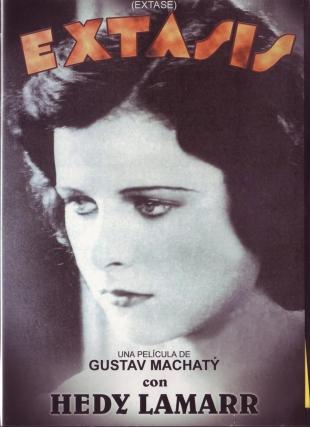 """""""EXTASIS"""", 1932"""