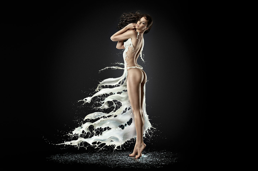 """JAROSLAV WIECZORKIEWICZ """"Milk"""""""